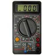Мультиметр М 832