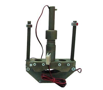 Устройство дистанционного прокола кабеля